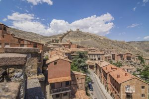 Albarracín - teruel - Adrián Sediles Embi
