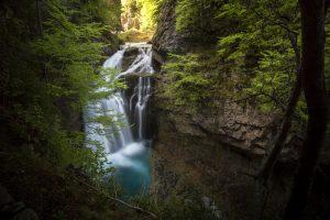 Cascada de la cueva - Adrian Sediles Embi
