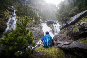 Cascada de Cotatuero, Ordesa - Adrian Sediles Embi