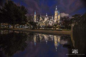 Noche en Zaragoza - Adrián Sediles Embi