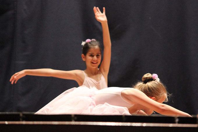 Academia de música y danza Acamusica 1 - Adrian Sediles Embi