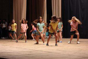 Festivales de la academia de música y danza Acamusica
