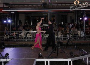 Asociación Aragonesa de Bailes de Salón A.A.B.S