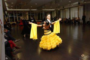 Federación Aragonesa de Baile Deportivo y de Competición F.A.B.D