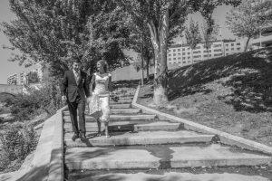 Boda Virginia Gutierrez y Daniel Aured - Adrian Sediles Embi