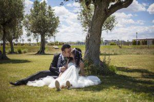 Boda de Ana y Luis Jimenez - Adrian Sediles Embi