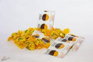 Chocolates y productos típicos de Aragón, frutas de Aragón NAKOA
