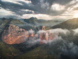 Salto de Roldán en Huesca - Adrian Sediles Embi